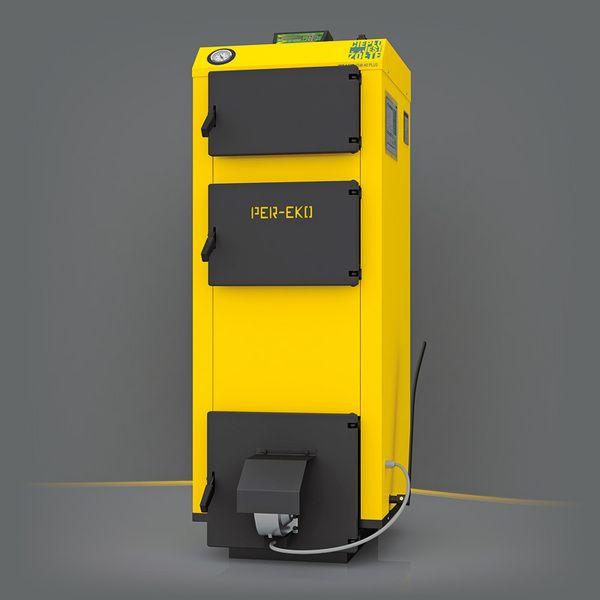 Твердотопливный котел Pereko KSW Plus 40 кВт