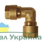 Pexal Valsir Соединительный угол с внутренней резьбой 16х1/2