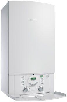 Газовый котел Bosch Gaz 7000 W ZSC 24-3 MFA (7716010582)