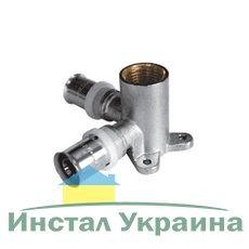 Valtec VTm.234 Угол установочный 16x1/2 R