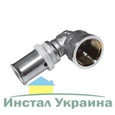 Valtec VTm.252 Уголок пресс с внутр.р. 16x3/4 R