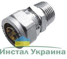 Valtec VTm.301 Муфта с нар .р. 16 х3/4 R