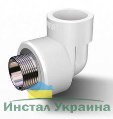 Firat Полипропиленовый угол с РН 20-1/2