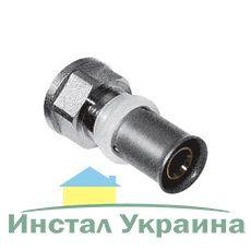 Valtec VTm.202 Пресс муфта с внут .р. 20 х1/2 R