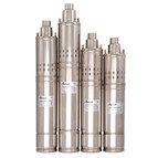 купить Глубинный насос Sprut 4S QGD 2,5-140-1.1kW