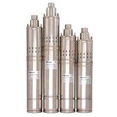 Глубинный насос Sprut 4S QGD 1,2-50-0.37kW