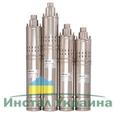 Глубинный насос Sprut 4S QGD 1,8-100-0.75kW
