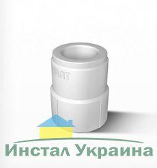 Firat Полипропиленовая муфта редукционная 63-40