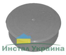 Interplast заглушка 50 для внутренней канализации