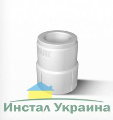 Firat Полипропиленовая муфта редукционная 63-50