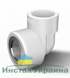 Firat Полипропиленовый угол с РВ 25-1/2