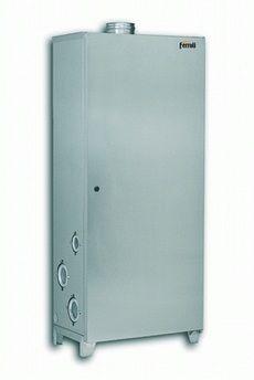 Газовый котел Ferroli Concept 50A