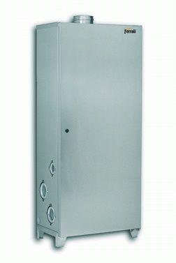 Газовый котел Ferroli Concept 25A цена
