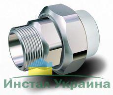 Firat Полипропиленовая муфта разб. РН 25-3/4