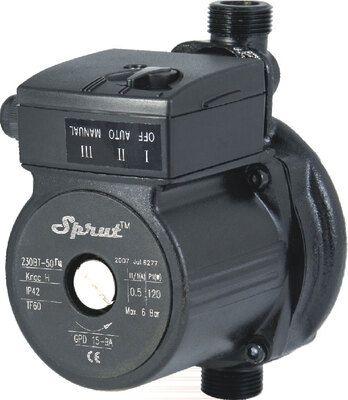 Насос циркуляционный Sprut GPD 40-8SF (уп. 4) цены