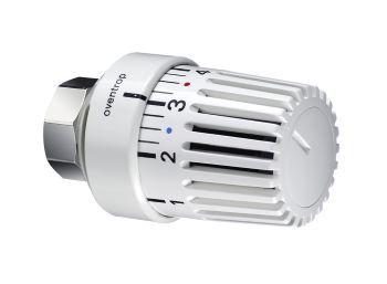 Термостат `Uni LA` 7-28 C, жидк. чувств. элемент, M28x1,5 .Oventrop 1613401 цена
