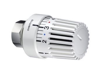 Термостат `Uni LA` 7-28 C, жидк. чувств. элемент, M28x1,5 .Oventrop 1613401