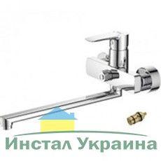 Смеситель для ванны Haiba Columbia 006 euro