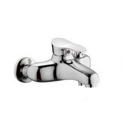 Смеситель для ванны Haiba Eris 009 Euro цена