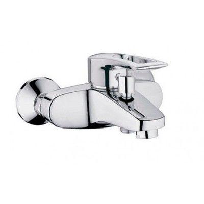 Смеситель для ванны Haiba Hansberg 009 euro цена