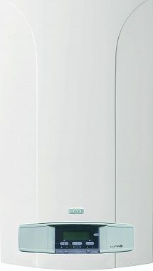 Baxi LUNA3 280Fi + комплект труб Arti цена