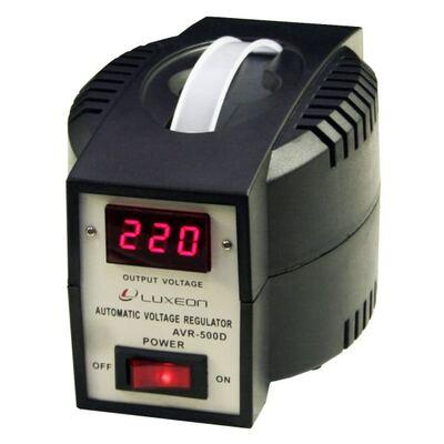 Стабилизатор напряжения Luxeon AVR-500D цена