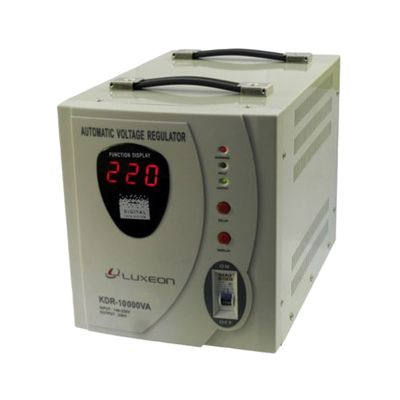 Стабилизатор напряжения Luxeon KDR-10000 цена