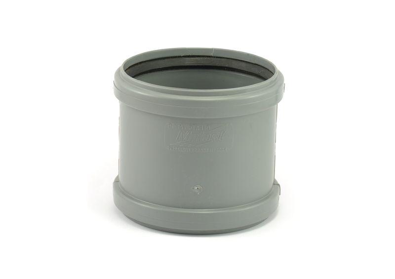 Мпласт муфта 110 для внутренней канализации