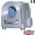 Фильтр газовый MADAS FMC G 1 (Pmax - 6 bar)