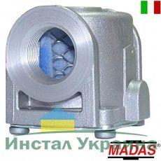 Фильтр газовый MADAS FMC G 3/4 (Pmax - 2 bar)