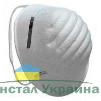 Маска TECHNICS малярная пелюстка 10 шт (16-401)