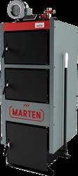купить Твердотопливный котел длительного горения Marten Comfort MC-17