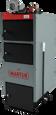 Твердотопливный котел длительного горения Marten Comfort MC-33 цена