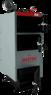 Твердотопливный котел длительного горения Marten Comfort MC-33