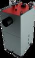 Твердотопливный котел длительного горения Marten Comfort MC-98 цена