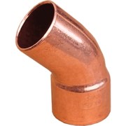 Sanha (медь) Колено 45* 5040 15мм (НВ)