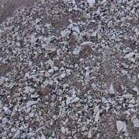 Щебень (фракции 0-40, 0-70 мм)