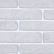 Плитка из искусственного камня Клинкер бьянко