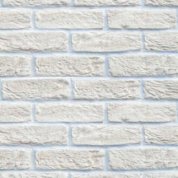 Плитка из искусственного камня Классик бьянко
