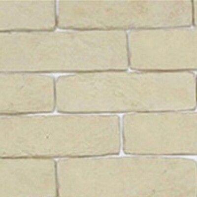 Плитка из искусственного камня Калифорния ваниль цены