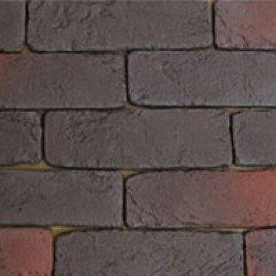 Плитка из искусственного камня Клинкер шато цена