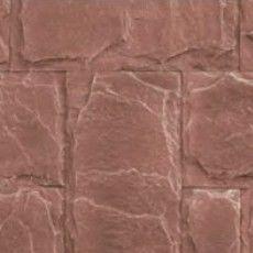 Плитка из искусственного камня Сланец россо
