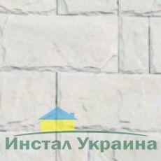 Плитка из искусственного камня Сланец бьянко