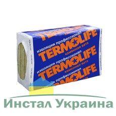 Теплоизоляционная вата TERMOLIFE ЭКО ЛАЙТ 160 мм. для ненагружаемых конструкций плотность (30 кг/м3)