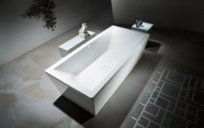 Стальная ванна Kaldewei Conoduo 190x90см mod 734-7 цена