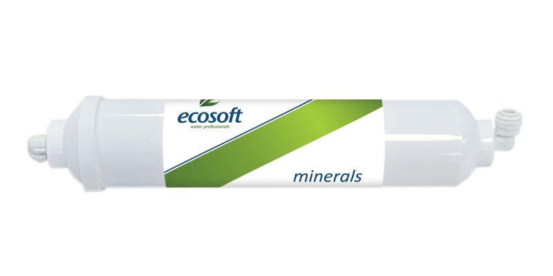 Минерализатор Ecosoft
