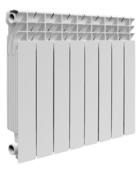 купить Радиатор биметаллический Mirado 500/ 96мм