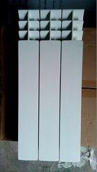 купить Радиатор алюминиевый 3 секц. Mirado 500/80