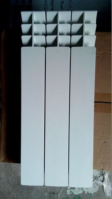 Радиатор алюминиевый 3 секц. Mirado 500/80