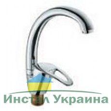 Смеситель для кухни Cristal Caprice GCA-403S-(203S)